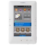Устройства для чтения электронных книг TeXet TB-434HD