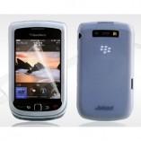 Чехол силиконовый TRU Jekod для BlackBerry Torch 9800 белый