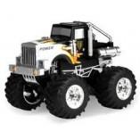 игрушечный грузовик dexim dxa013b4 черный