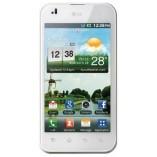 lg optimus 3d max white