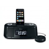 акустическая система iluv imm153 для iphone ipod черный