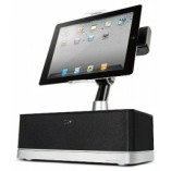 акустическая система iluv imm514blk для ipad iphone