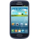 смартфон samsung galaxy s III mini 8gb blue