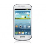 смартфон samsung galaxy s III mini 8gb white