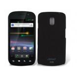 Силиконовый чехол Jekod для Samsung i9250 Galaxy Nexus чёрный