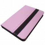 книжка подставка для sony xperia tablet z фиолетовая