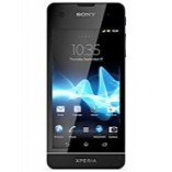 смартфон sony xperia tx черный