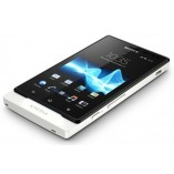 смартфон sony xperia sola white