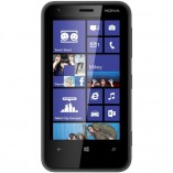 nokia 620 lumia black