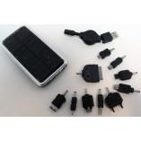 комплект для аварийной зарядки мобильных телефонов