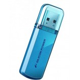 8gb silicon power helios 101 blue