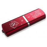 8gb silicon power luxmini 720 red