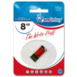 8gb smart buy mini series red