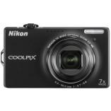 Фотоаппарат Nikon Coolpix S6000