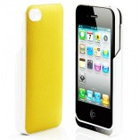 S-Case Overlay Limon Yellow
