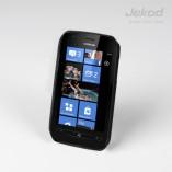 Накладка Jekod пластиковая для Nokia Lumia 710 черная