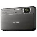Фотоаппарат Sony CyberShot DSC-T99 Black