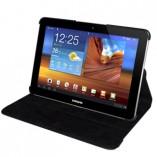 Чехол подставка 360 Samsung Galaxy Tab 10.1 Черный