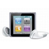 iPod nano 8GB - Graphite