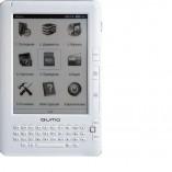 Электронная книга QUMO Libro 6.0