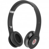 Beats Audio Monster  Solo HD Black