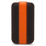 melkco (black-orange ) черно-оранжевый