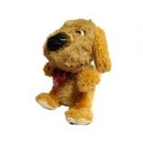 интерактивная говорящая игрушка пес