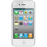 Apple iPhone 4 16 Gb White