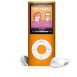 iPod nano 8GB - Orange
