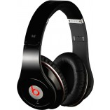 Beats Audio Monster Black