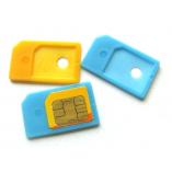 Адаптер MicroSIM