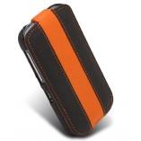 melkco black-orange lc