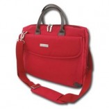 Laptop Case PRESTIGIO  Портфель 390x276x43мм Красный