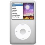iPod Classic 160G/Silver